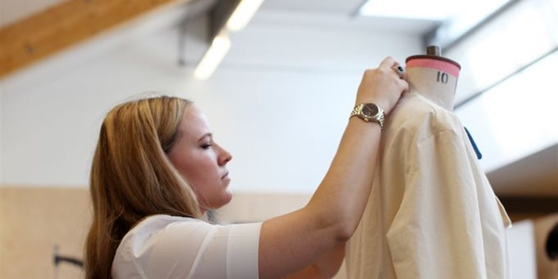 Coton:  A Fully Sustainable Luxury Fashion Brand